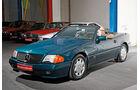 Mercedes 600 SL