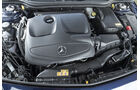 Mercedes A 200, Motor