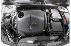 Mercedes A 220 CDI, Motor
