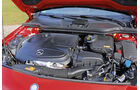 Mercedes A 250 4Matic, Motor