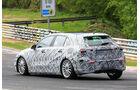 Mercedes A-Klasse Erlkönig
