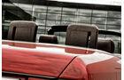 Mercedes A124 Cabriolet, Kopfstützen