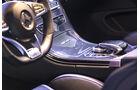 Mercedes-AMG C 63 Coupé, Interieur