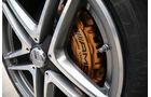 Mercedes-AMG E63 S, Bremse, Felge