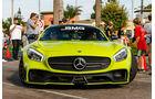 Mercedes AMG GT - Folientrends / Spezial-Lackierung - 2017