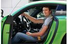 Mercedes-AMG GT R, Stefan Helmreich