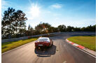 Mercedes-AMG GT S, Heckansicht