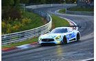 Mercedes AMG GT3 - Startnummer #1 - 24h-Rennen Nürburgring 2017 - Nordschleife