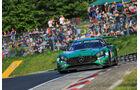 Mercedes-AMG GT3 - Startnummer #6 - 24h-Rennen Nürburgring 2018 - Nordschleife - Samstag 12.5.2018