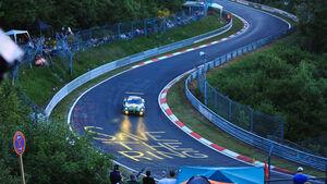 Mercedes AMG GT3 - Startnummer #8 - 24h-Rennen Nürburgring 2017 - Nordschleife - Samstag - 27.5.2017