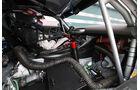 Mercedes-AMG GT3, Tracktest, Überrollkäfig
