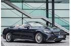 Mercedes-AMG S65 Cabrio