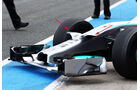 Mercedes AMG W05 - Technik-Analyse 2014