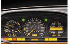 Mercedes-Ausstattungsvielfalt, Rundinstrumente, Reiserechner