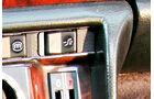 Mercedes-Ausstattungsvielfalt, Schiebedach, Bedienelement