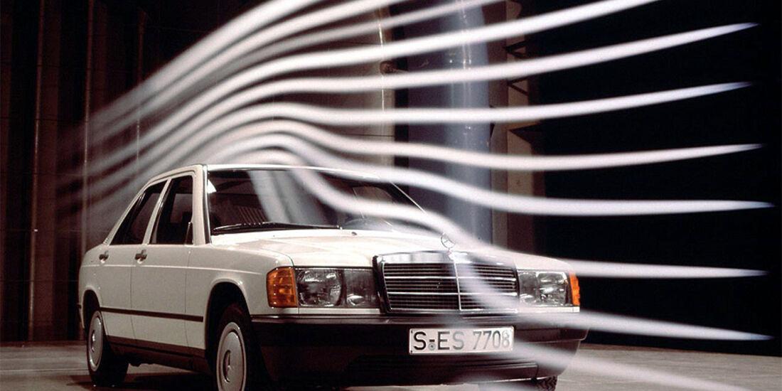 Mercedes-Benz 190 W201