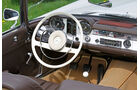 Mercedes-Benz 230 SL Cockpit