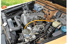 Mercedes-Benz 240 GD, Motor