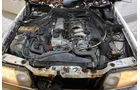 Mercedes-Benz 250 D, Motor