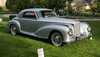 Mercedes-Benz 300 S Coupé, Jewels in the Park, Classic Days Schloss Dyck