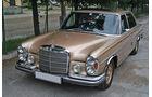 Mercedes-Benz 300 SEL 3.5