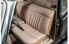 Mercedes-Benz 300, W186/II, Fahrersitz