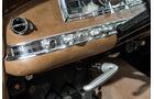 Mercedes-Benz 300, W186/II, Schalthebel