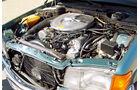 Mercedes-Benz 380 SEL, Motor