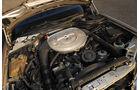 Mercedes-Benz 560 SEL, W 126, Baujahr 1989 Motor