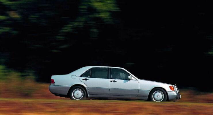 Preiswerte Zw Lfzylinder Mercedes Benz 600 Sel W 140