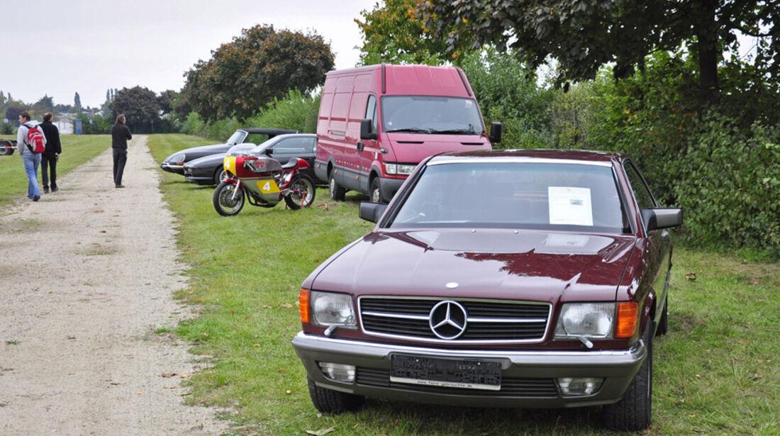 Mercedes-Benz C126
