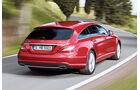 Mercedes-Benz CLS Shooting Brake, Motor Klassik Award 2013