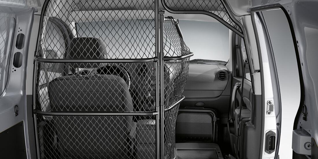 Mercedes-Benz Citan, 2013