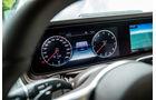 Mercedes-Benz G 500 Interieur