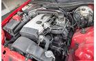 Mercedes-Benz SLK /R170), Motor