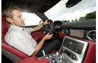 Mercedes Benz - Sonderaustellung - Supersportwagen 2010