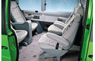 Mercedes-Benz V-Klasse, Interieur