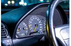 Mercedes C 180, Rundinstrumente
