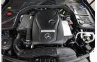 Mercedes C 200 T, Motor