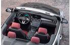 Mercedes C-Klasse C 300 Cabrio A205 Facelift (2018)