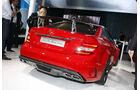 Mercedes C63 AMG IAA