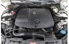 Mercedes CLA 220 CDI Motor