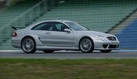 Mercedes CLK DTM AMG 12
