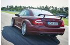 Mercedes CLK DTM AMG - Sportwagen - 50 Jahre AMG