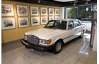 Mercedes Classic Center Irvine Mercedes 450 SEL 6.9