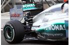 Mercedes DRD GP Abu Dhabi 2012