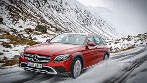 Mercedes E 220 d 4MATIC All-Terrain
