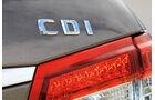 Mercedes E 250 CDI T, Typenbezeichnung