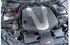 Mercedes E 350 Bluetec, Motor