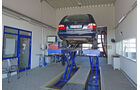 Mercedes E-Klasse 4Matic S210 / W210 Youngtimer TÜV HU Hauptuntersuchung
